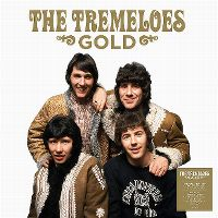 Cover The Tremeloes - Gold
