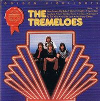 Cover The Tremeloes - Golden Highlights