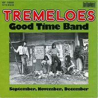 Cover The Tremeloes - Good Time Band
