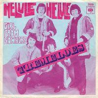 Cover The Tremeloes - Helule Helule