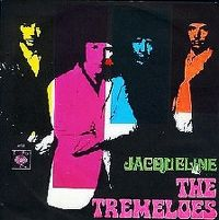 Cover The Tremeloes - Jacqueline