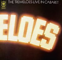 Cover The Tremeloes - Live In Cabaret