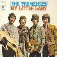 Cover The Tremeloes - My Little Lady