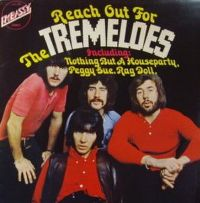 Cover The Tremeloes - Reach Out For The Tremeloes