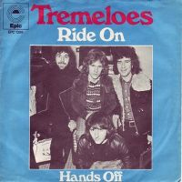Cover The Tremeloes - Ride On