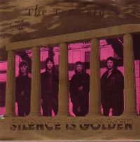 Cover The Tremeloes - Silence Is Golden