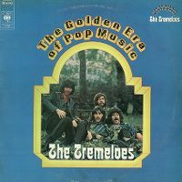Cover The Tremeloes - The Golden Era Of Pop Music