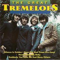 Cover The Tremeloes - The Great