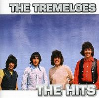 Cover The Tremeloes - The Hits
