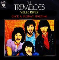 Cover The Tremeloes - Yellow River