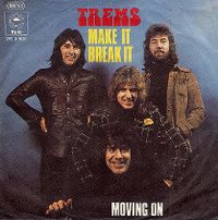 Cover The Trems - Make It, Break It