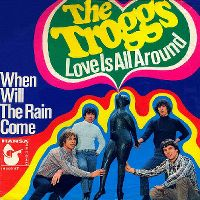 Cover The Troggs - Love Is All Around