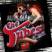 Cover The Tubes - Alive In America