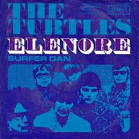Cover The Turtles - Elenore