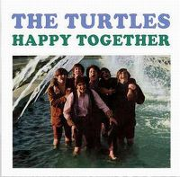 Cover The Turtles - Happy Together