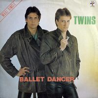 Cover The Twins - Ballet Dancer