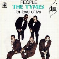 Cover The Tymes - People
