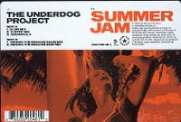 Cover The Underdog Project - Summer Jam