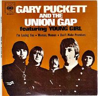 Cover The Union Gap feat. Gary Puckett - Young Girl