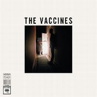 Cover The Vaccines - All In White
