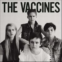Cover The Vaccines - Come Of Age