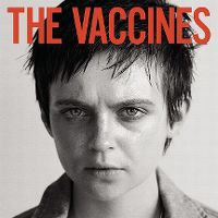 Cover The Vaccines - Teenage Icon