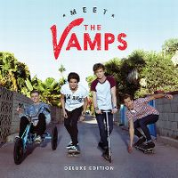 Cover The Vamps - Meet The Vamps