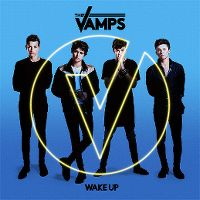 Cover The Vamps - Wake Up
