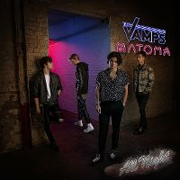 Cover The Vamps & Matoma - All Night