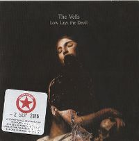 Cover The Veils - Low Lays The Devil