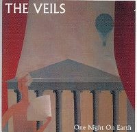 Cover The Veils - One Night On Earth