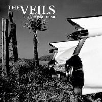Cover The Veils - The Runaway Found
