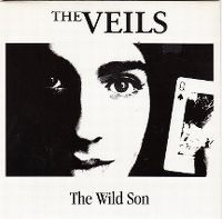 Cover The Veils - The Wild Son