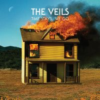 Cover The Veils - Time Stays, We Go