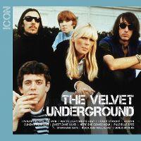 Cover The Velvet Underground - Icon