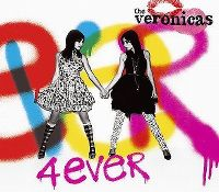 Cover The Veronicas - 4ever