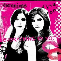 Cover The Veronicas - Everything I'm Not