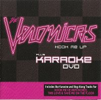 Cover The Veronicas - Hook Me Up