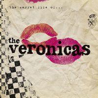Cover The Veronicas - The Secret Life Of...