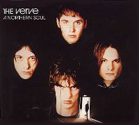 Cover The Verve - A Northern Soul