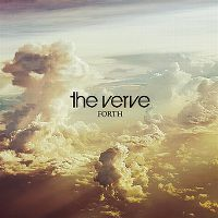 Cover The Verve - Forth