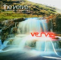Cover The Verve - This Is Music - Singles 92-98