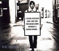 Cover The Verve - This Is Music