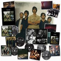 Cover The Verve - Urban Hymns - 20th Anniversary Edition