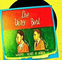 Cover The Very Best feat. Ezra Koenig - Warm Heart Of Africa