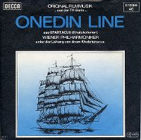 "Cover The Vienna Philharmonic Orchestra - ""Onedin Line"" Theme"