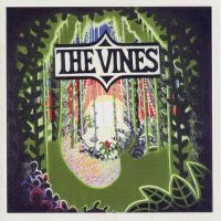 Cover The Vines - Highly Evolved
