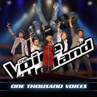 Cover The Voice of Holland - One Thousand Voices