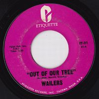 Cover The Wailers - Out Of Our Tree
