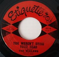 Cover The Wailers - You Weren't Using Your Head